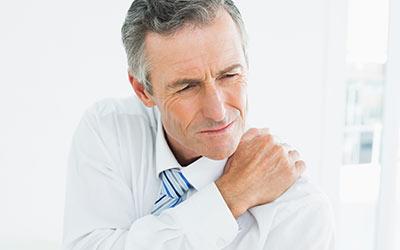 Small-Teaser-Muskelverspannungen
