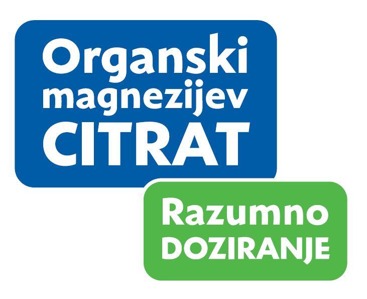 organski mg citrat